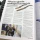 Artikel i Plastforum nr7 2018, Pathease - Karin Schemschat - JIJ-Plast AB